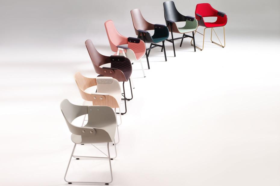 Showtime Chair