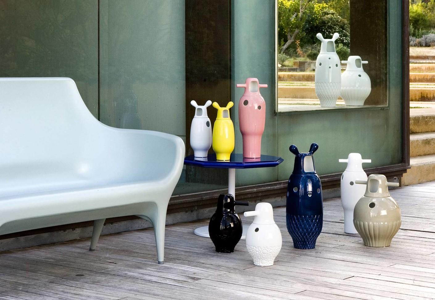 Showtime Vases By Bd Barcelona Design Stylepark