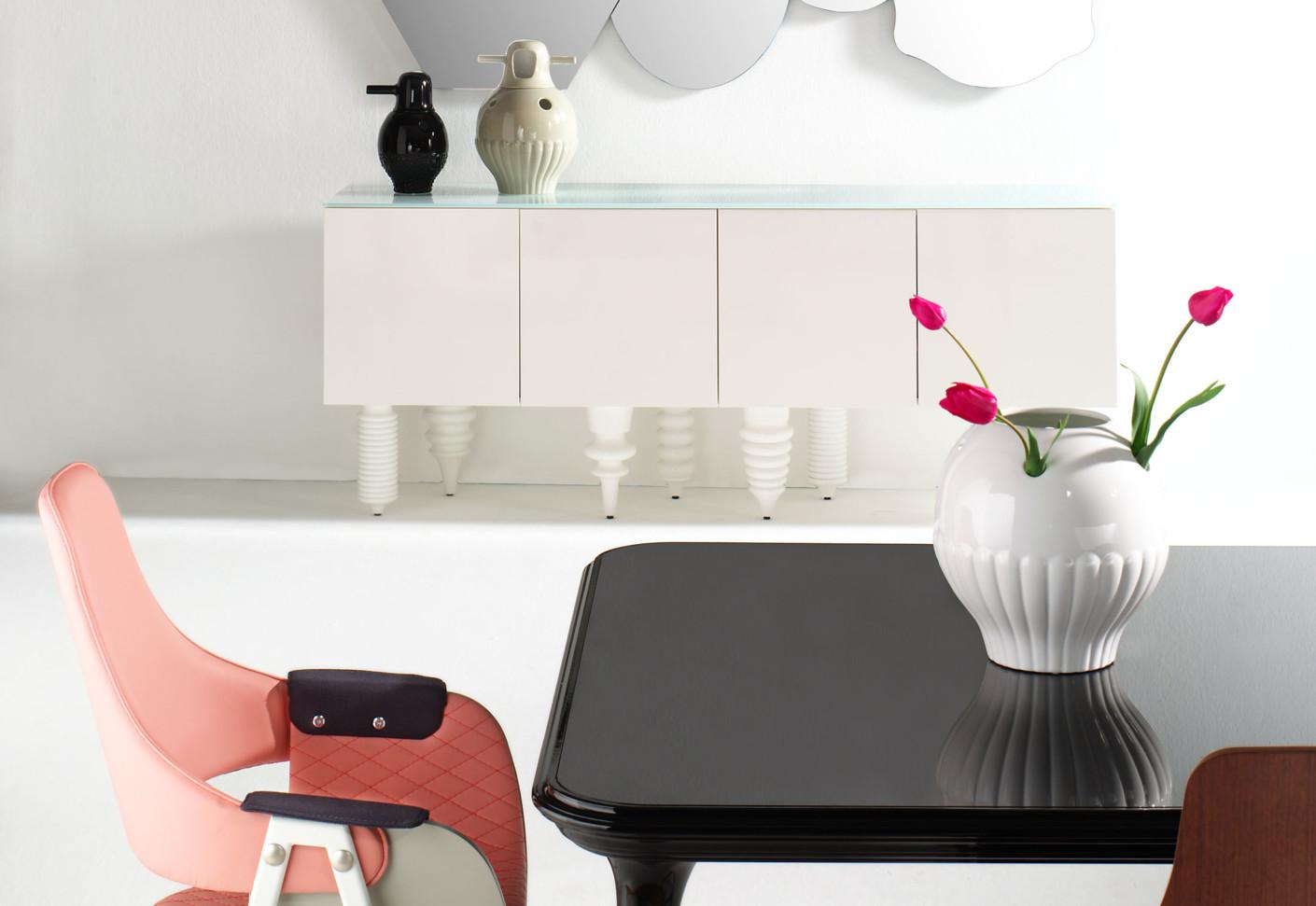 Showtime vases by bd barcelona design stylepark - Showtime design ...