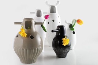 Showtime Vases  by  BD Barcelona Design