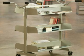 Trolley of load  by  BD Barcelona Design