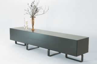 Valeria y Luca Bufet  by  BD Barcelona Design