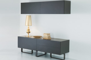 Valeria y Luca Rack  by  BD Barcelona Design