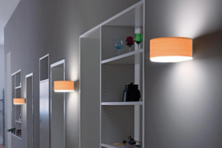 Arba-24 wall light  by  belux