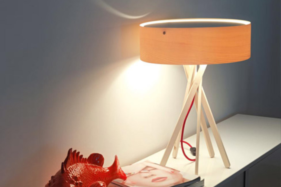 Arba-40 table light