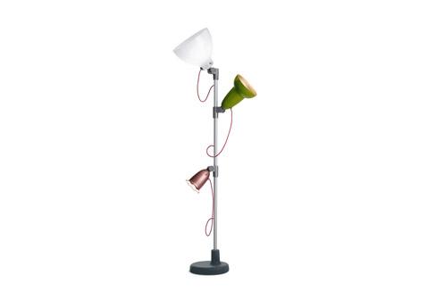 Blossom-12 floor lamp