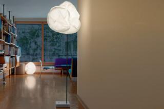 Cloud-10 floor lamp  by  Belux