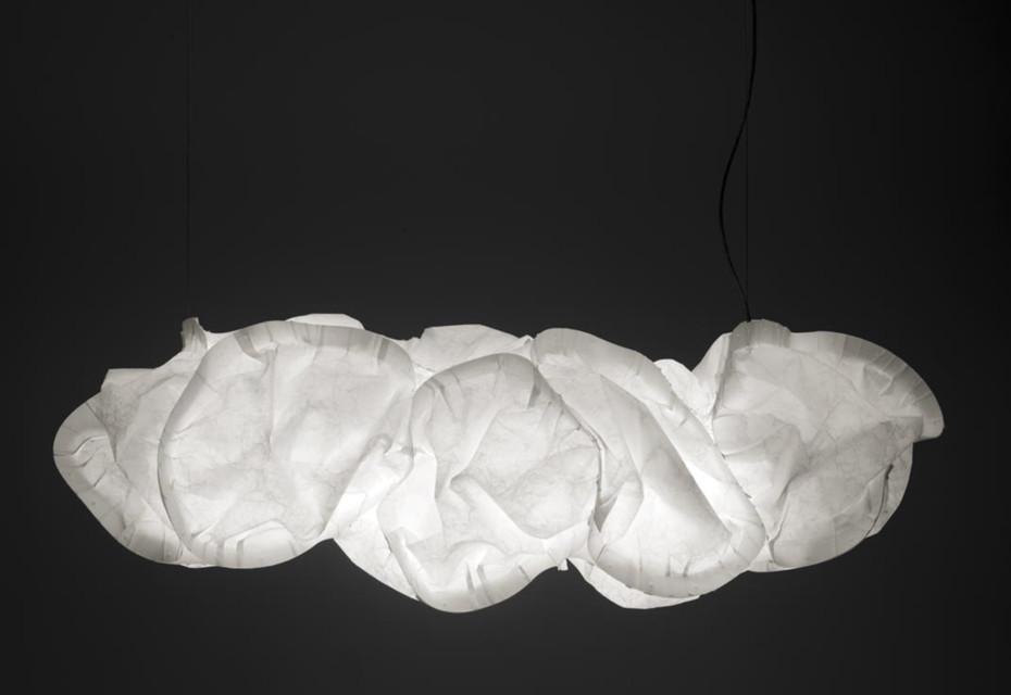 Cloud-XL Pendelleuchte