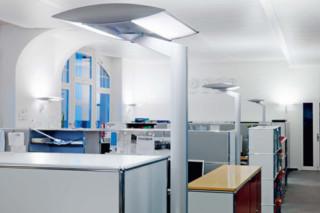 Economy CE-16 floor lamp  by  Belux