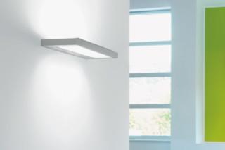 Flat-20 wall lamp  by  Belux