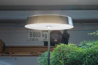 KOI-10 floor lamp  by  Belux