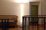 Leia-10 floor lamp  by  Belux