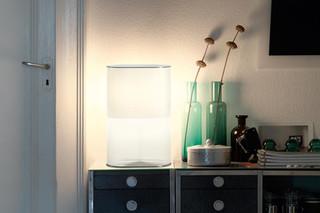 Leia-48 floor/table lamp  by  belux