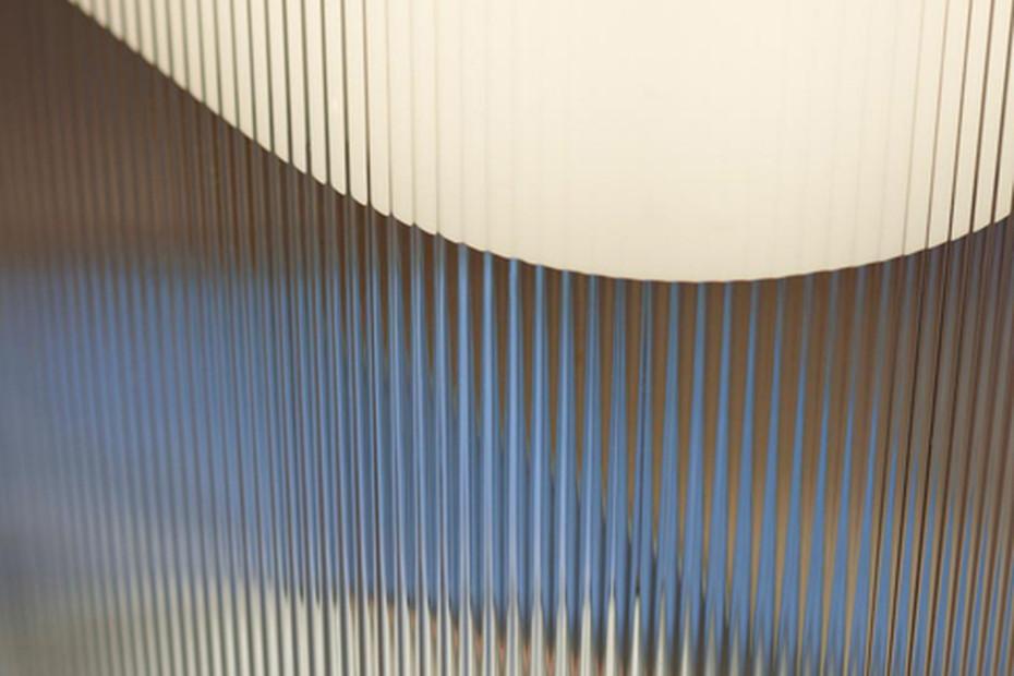 Leia-48 floor/table lamp