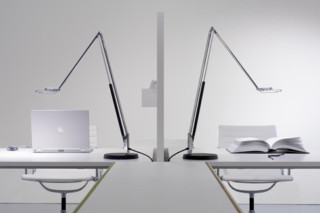Lifto-02-LED-table lamp  by  Belux