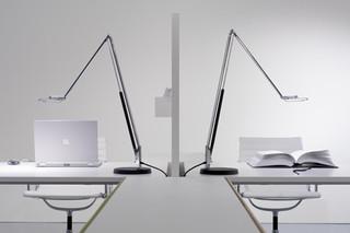 Lifto-02-LED Tischleuchte  von  belux