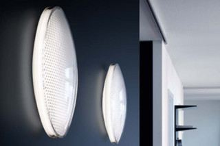 O-Lite-01/-02 wall and ceiling lamp  by  Belux