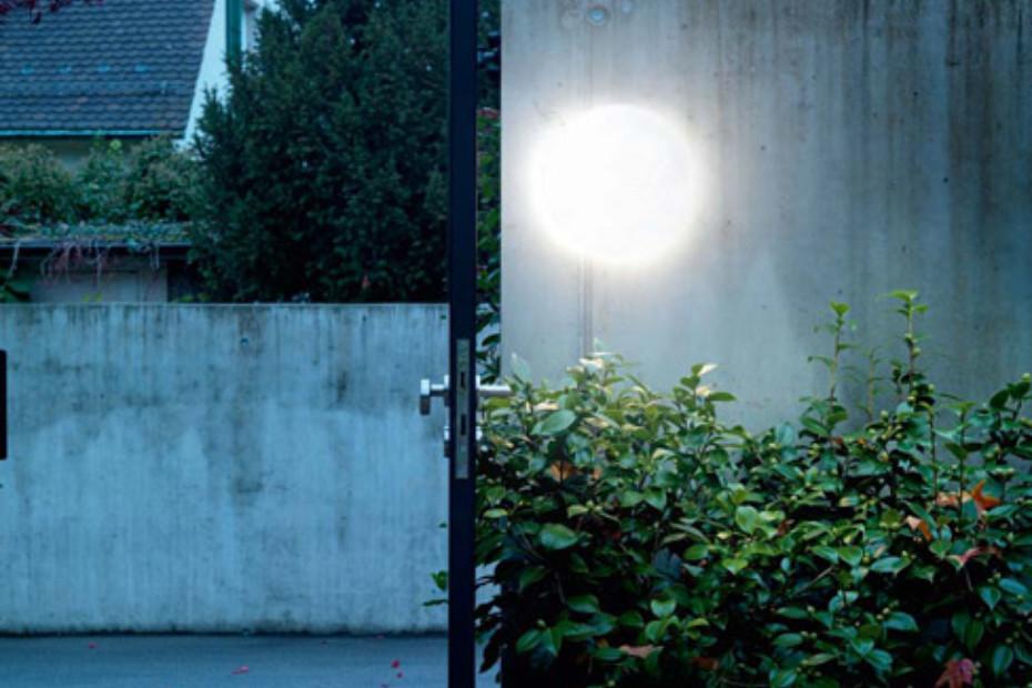 O-Lite-01/-02 Wand- und Deckenleuchte