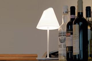 Smallsize-40 Tischlampe  von  belux