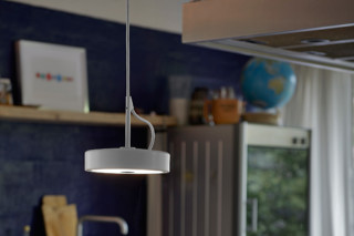 U-Turn 34 pendant lamp  by  belux
