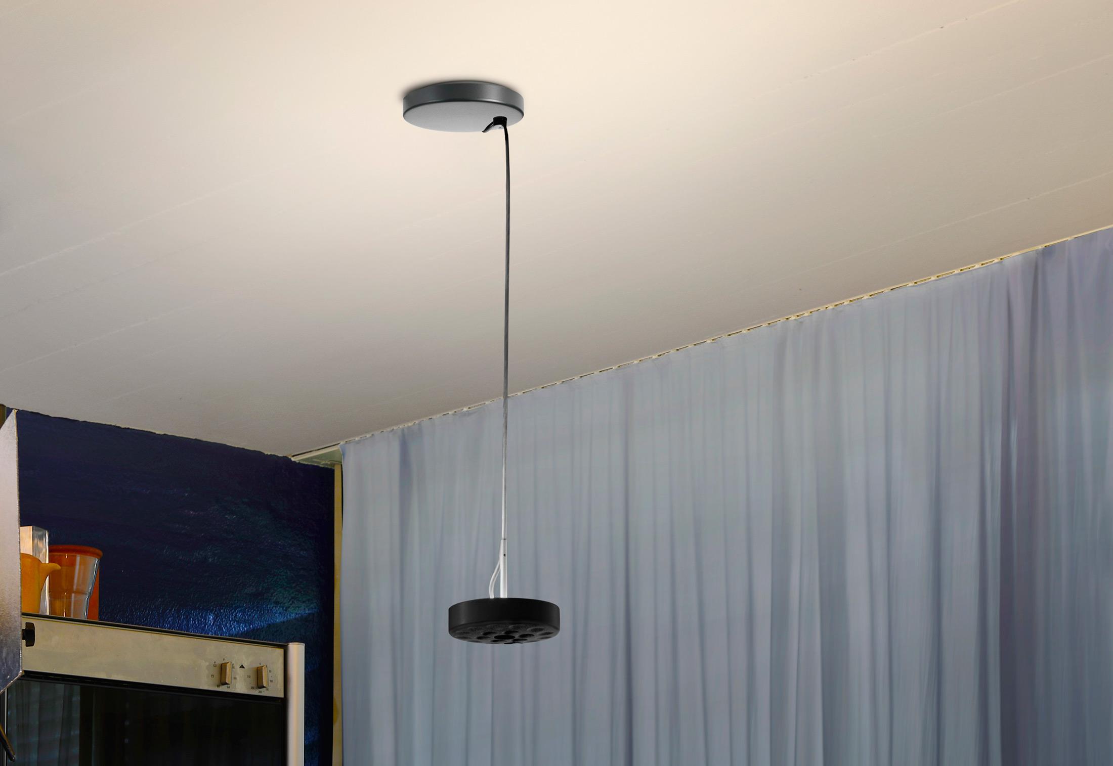 U Turn 34 Pendant Lamp By Belux Stylepark
