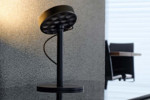 U-Turn table lamp  by  Belux