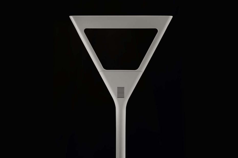 Verto standing lamps