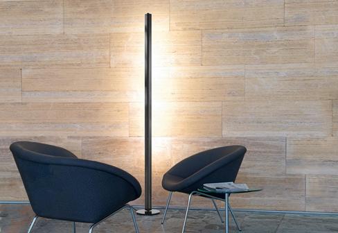 Ypsilon-03 floor lamp