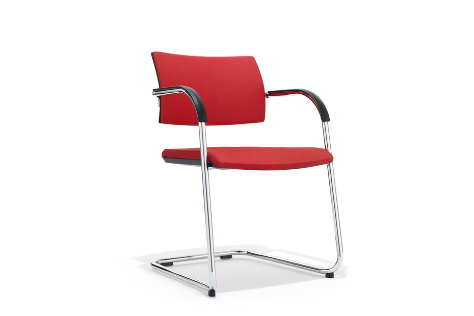 B_Cause cantilever chair