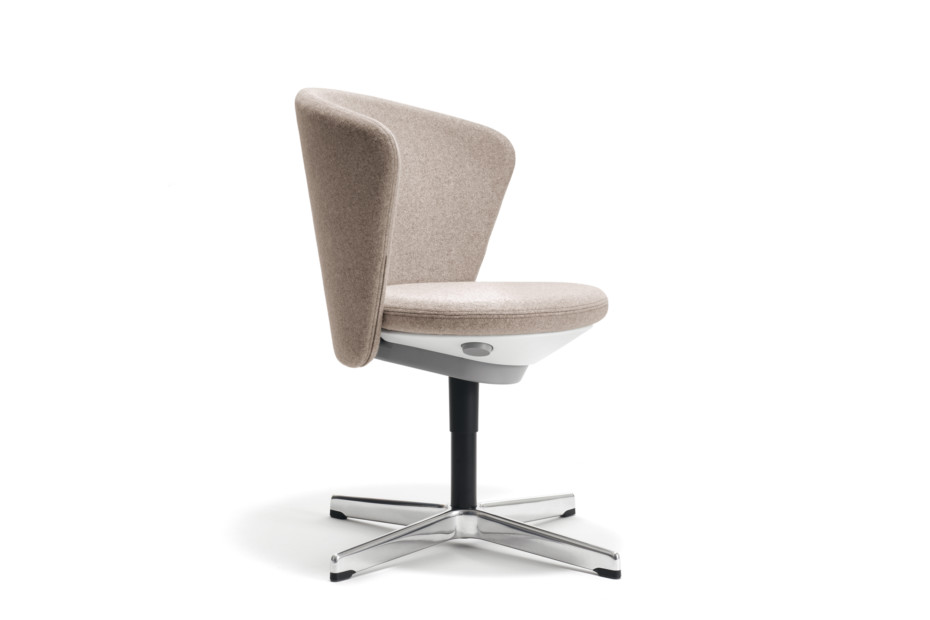 Bay Chair Swivel