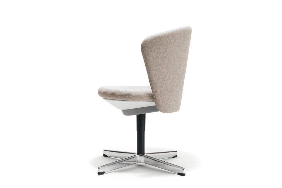 Bay Chair Swivel
