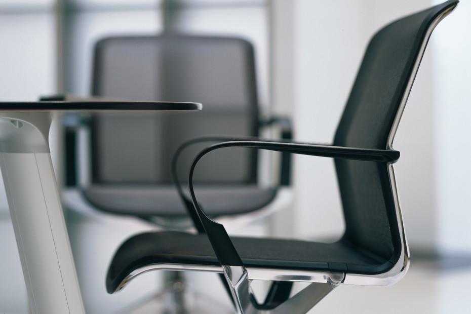Filo Chair By Bene Stylepark