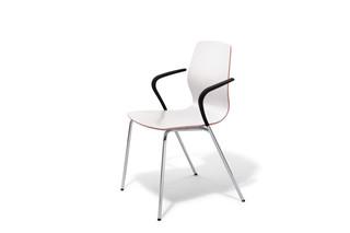 Mezzo armchair  by  Bene