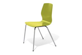 Mezzo chair  by  Bene
