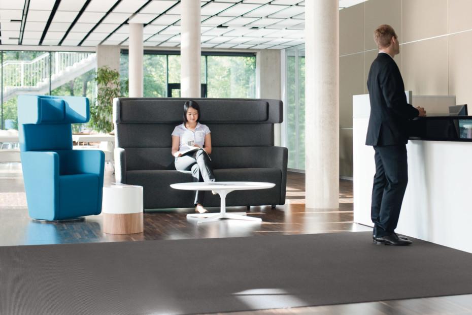 PARCS Wing Sofa