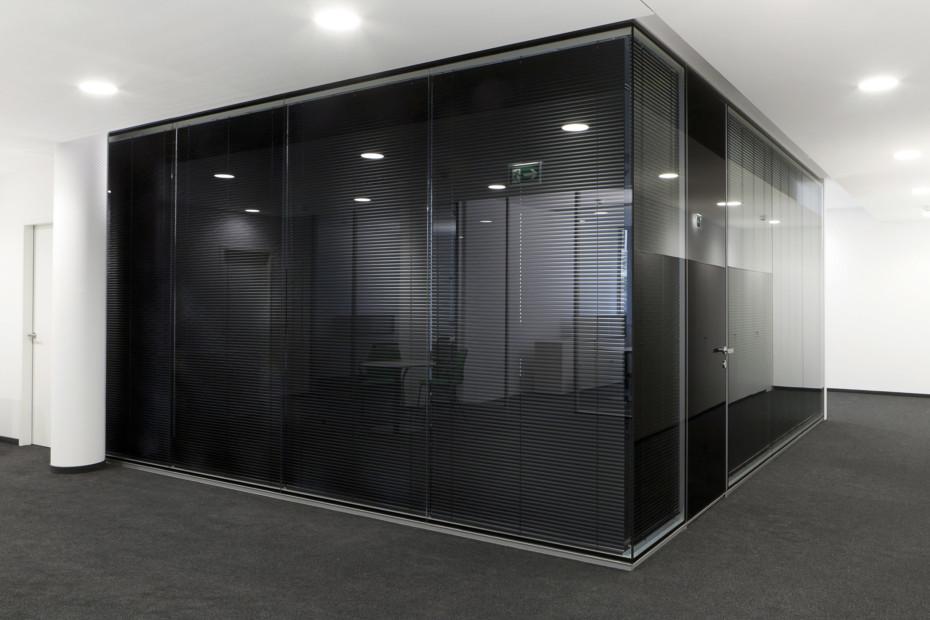 RF Corridor Wall