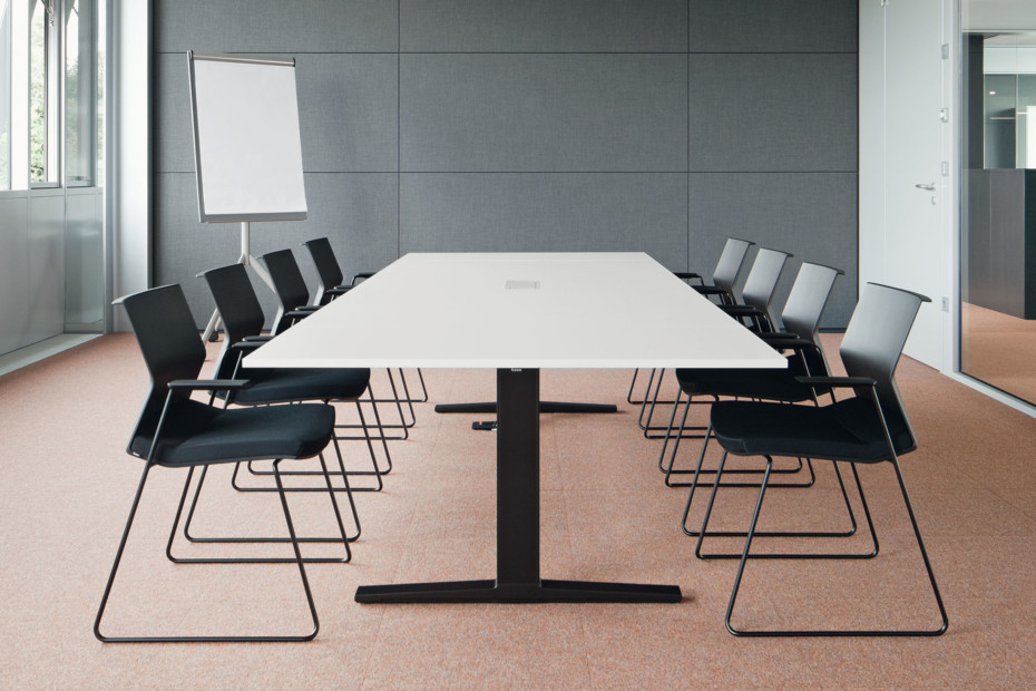 T-Meeting