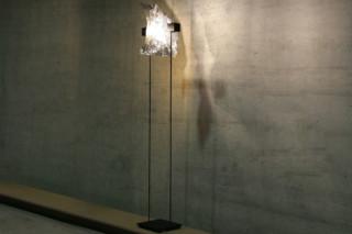 1st Aid Floor lamp  by  benwirth licht