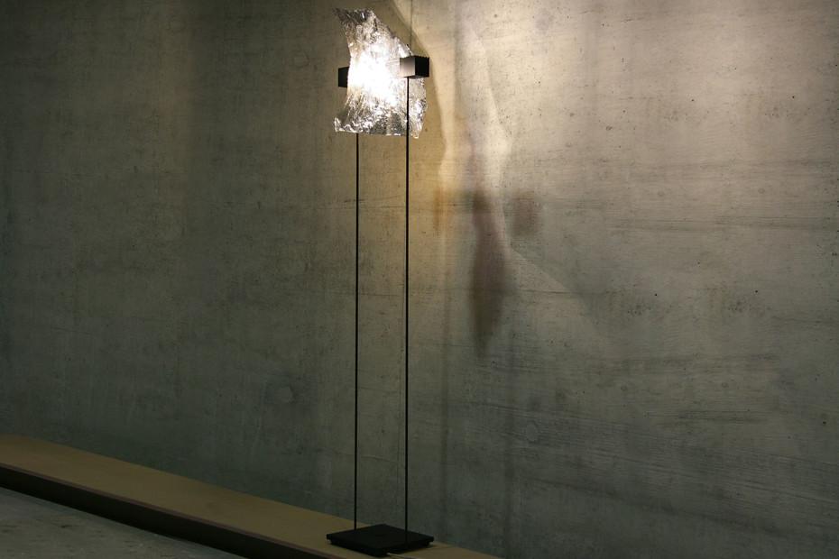 1st Aid Floor lamp
