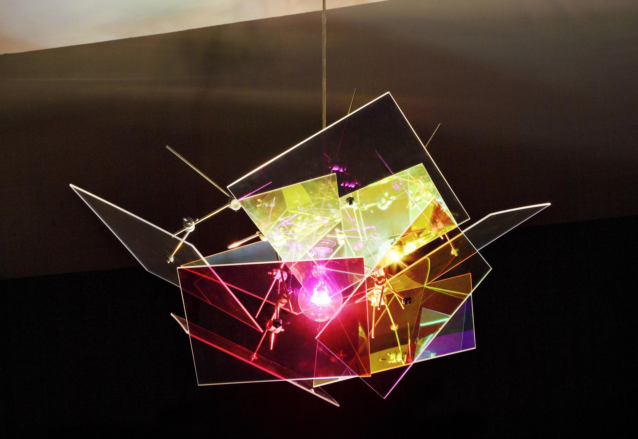 4d By Benwirth Licht Stylepark