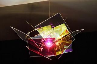 4D  von  benwirth licht