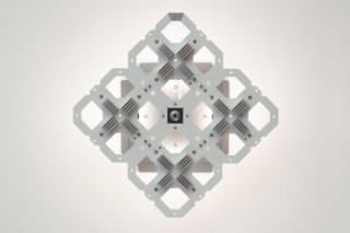 Cluster+ wall light  by  benwirth licht