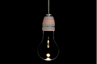 Incredible bulb  by  benwirth licht
