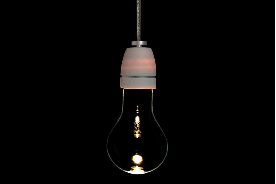 Incredible bulb