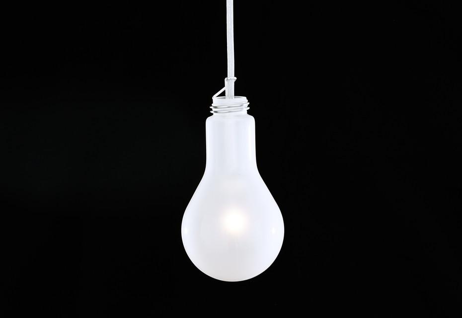Naked Bulb