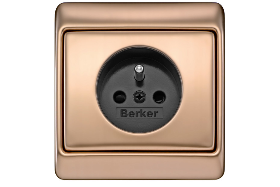 ARSYS socket copper