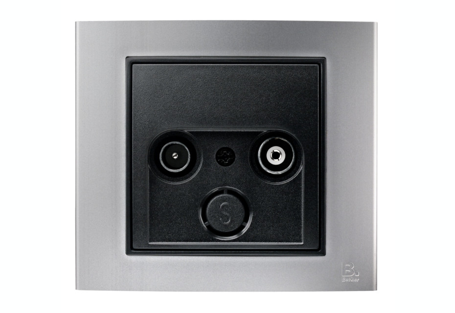 B.3 tv-socket