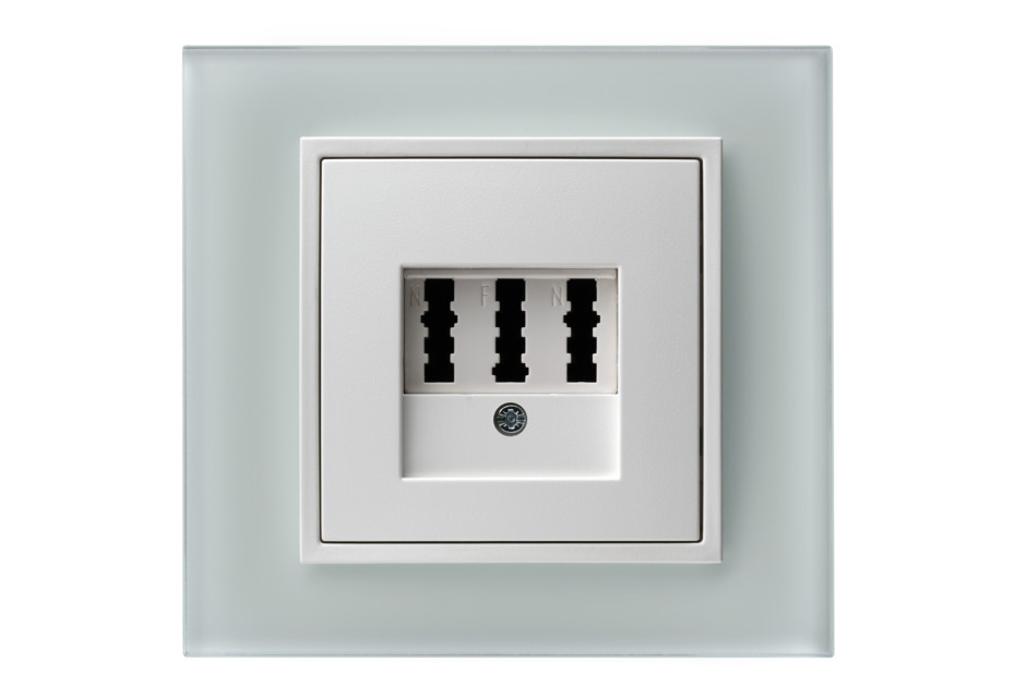 B.7 GLAS phone-socket