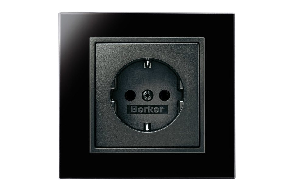 B.7 GLAS socket