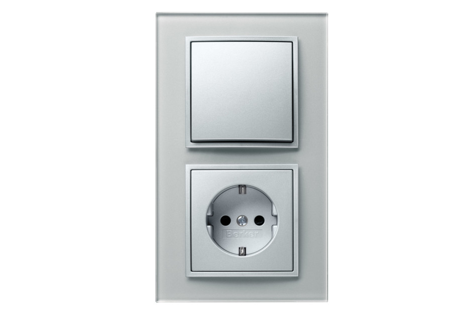 B.7 GLAS switch-socket-combination